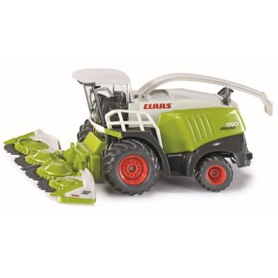 1/50 CLAAS 950 Jaguar Forage Harvester