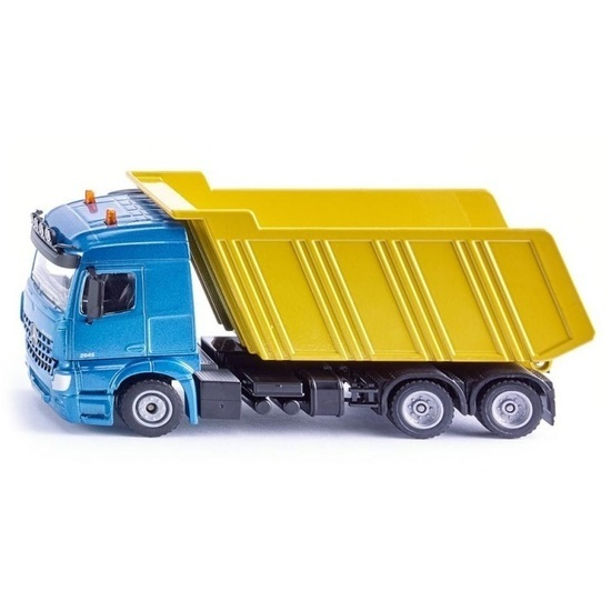 1/50 Mercedes Actros with T/Trailer