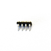 NMRA Compatible 8pin socket (4 pce)