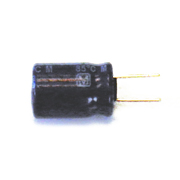 Tsunami 220uF,25V Replacement Capacitor