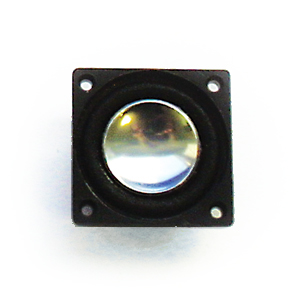 23mm Square Mega Bass Speaker