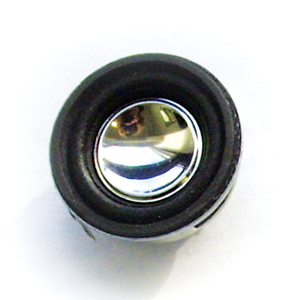 27mm Round Mega Bass Speaker