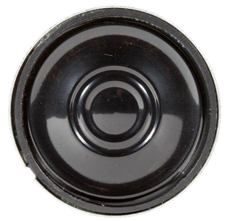 28mm 2Watt 8-ohm Speaker