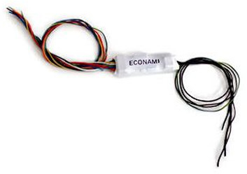 ECO-100 Econami UK Steam Sound 1amp deco