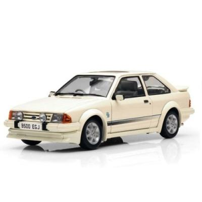 1/18 1984 Ford Escort RS Turbo