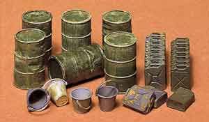 1/35 Jerry can sets