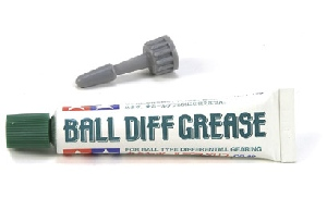 Ball Diff Grease