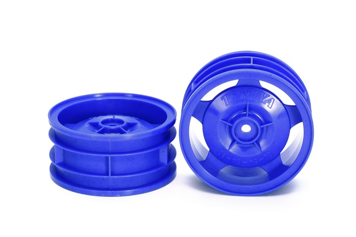 4WD buggy Blue F star Dish Wheel