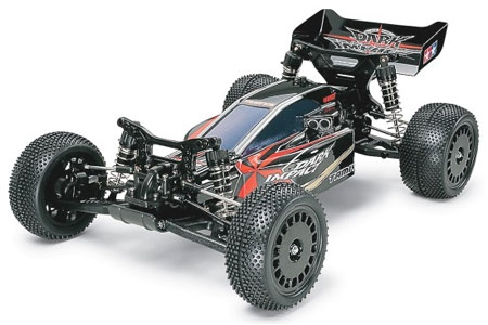 Dark Impact 4WD DF03 Off-Road Buggy