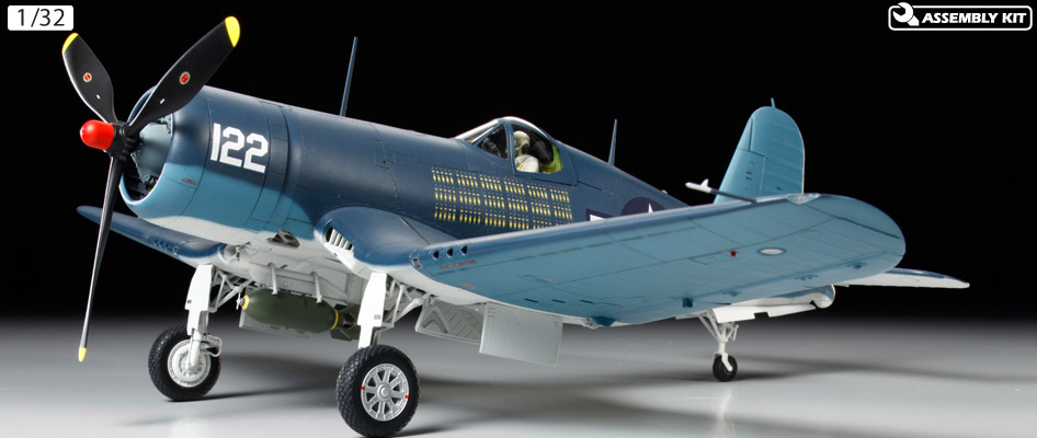 1/32 Vought F4U-1A Corsair