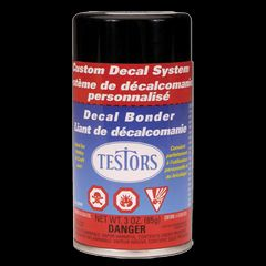 Decal Bonder Refill spray