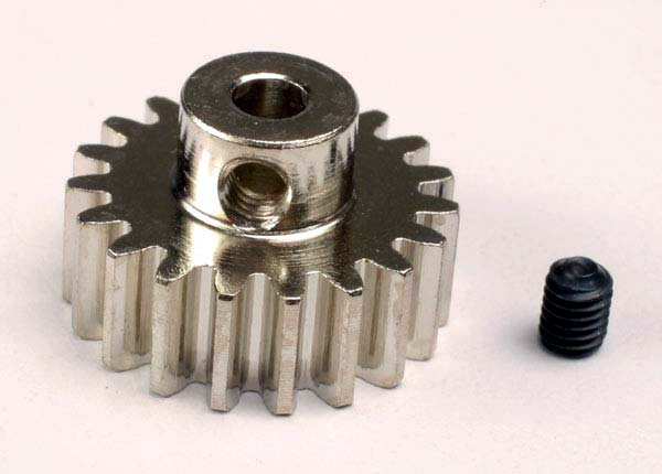 32DP 19T Pinion Gear