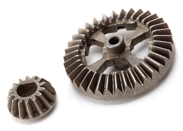 Ring gear, differential/ pinion gear