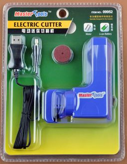 Electric Cutter - USB Charger