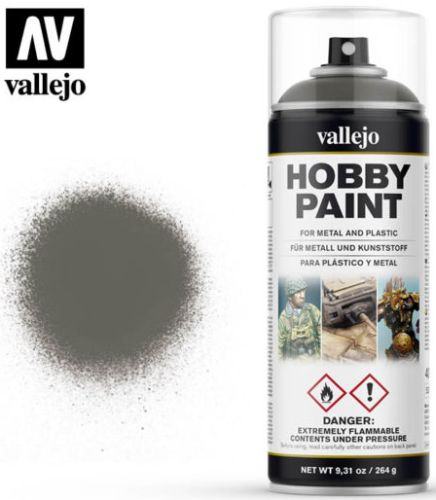 German Field Grey Spray 400ml