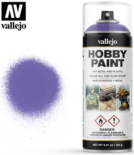 Alien Purple Spray 400ml