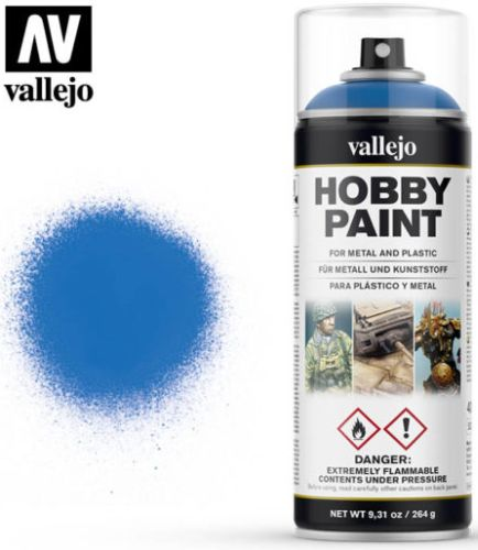 Magic Blue Spray 400ml
