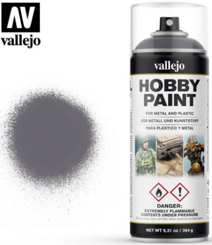Gunmetal Spray 400ml