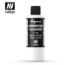 Airbrush Cleaner 200ml