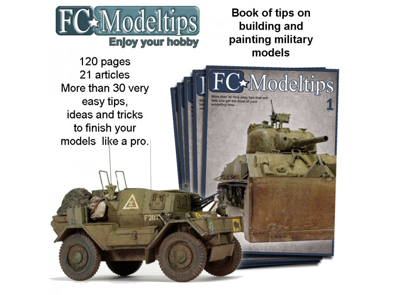 FC Model Tips-Federico Collada book