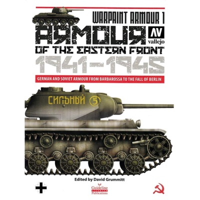 Guideline Publications Armour of the Eastern Front 1941-45