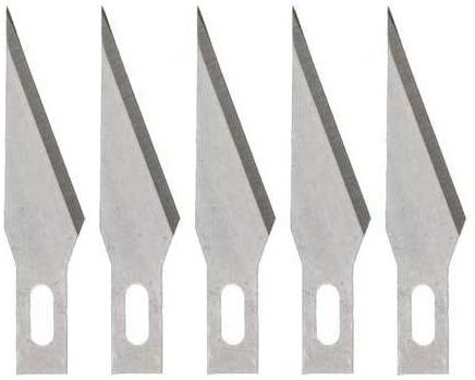 Classic Fine Point Blades (5)