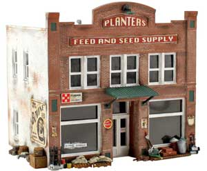 N Planters feed & Seed Supply